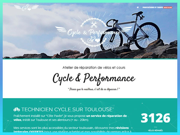 Cycle et Performance