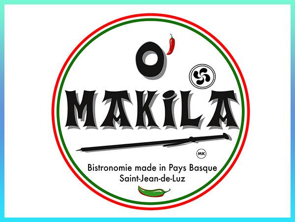 Restaurant O'Makila