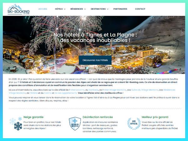 Ski-booking.com